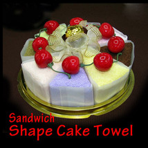 For Kitchen, Hand Towel Microfiber Fabric - $5.99+