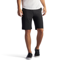 Lee Riptide Hybrid Cargo Shorts Size 40 Black Msrp $46.00 - $24.99