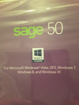 Sage 50 Premium Accounting Software image 2