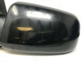 2000-2005 GMC Safari Driver Side View Power Door Mirror Black OEM G205001 - $59.39