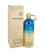 Montale Intense So Iris By Montale Eau De Parfum Spray (unisex) 3.3 Oz F... - $141.55