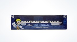 Disney Parks Monorail Set Die-Cast Vehicle New with Box - $25.91