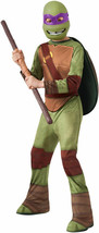 Childrens Tmnt Donatello Teenage Mutant Ninja Turtles Halloween Costume ... - $22.95