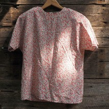 Pendleton Country Sophisticates Women's Top Button Front Polyester Vtg - $14.84
