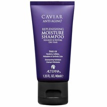 Alterna Caviar Anti-Aging Replenishing Moisture Shampoo 1.35oz - $9.47