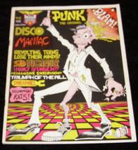 Punk 16 Sad Vicious Shrapnel Boomtown rats - $22.99