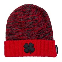 Black Clover Lucky Obilique Beanie - Free Masters BM with Purch - $23.71