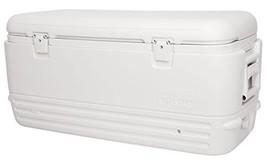 Igloo Polar Cooler 120-Quart, White - £72.40 GBP