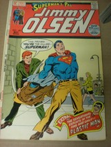 JIMMY OLSEN #149 1972 DC BRONZE AGE GIANT 52 PAGES GOOD CONDITION - $9.49