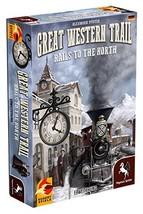 Great Western Trail: Rails To The North (erweiterung) (eggertspiele) #gcb - $43.19