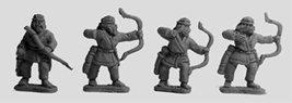 Xyston 15mm: Parthian Dismounted Archers