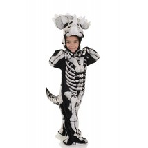 Underwraps Triceratops Fossil Dinosaur Halloween Child Toddlers Costume ... - $35.99