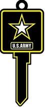 American Military Real Superhero Keys (Kwikset, Army) - $9.79