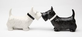 Magnetic Salt and Pepper Shaker - Scottish Terrier - $12.86