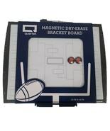 """Quartet Magneric Dry Erase Bracket Board 11"""" x 14"""" 32 teams NEW w/portab... - $15.53"""
