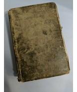 1923 The Boston Cooking School Cookbook By Fanny Merritt Farmer Fair Con... - $12.86
