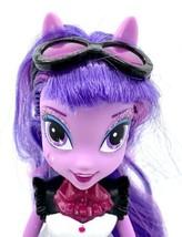 My Little Pony Equestrian Girls Rainbow Rocks Twilight Sparkle Doll Sung... - $3.95
