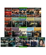 Law and & Order SVU Complete Series Seasons 1 Through 21 DVD Set New Sealed 1-21 - $209.00