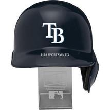 Tampa Bay Rays MLB Rawlings Full Size Cool Flo Baseball Helmet  - $60.66
