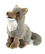 Folkmanis Coyote Hand Puppet - $35.99