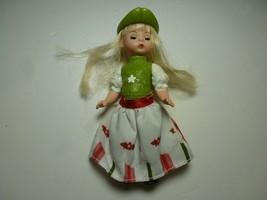 McDonald's Happy Meal Madame Alexander Gretel Doll - $8.90