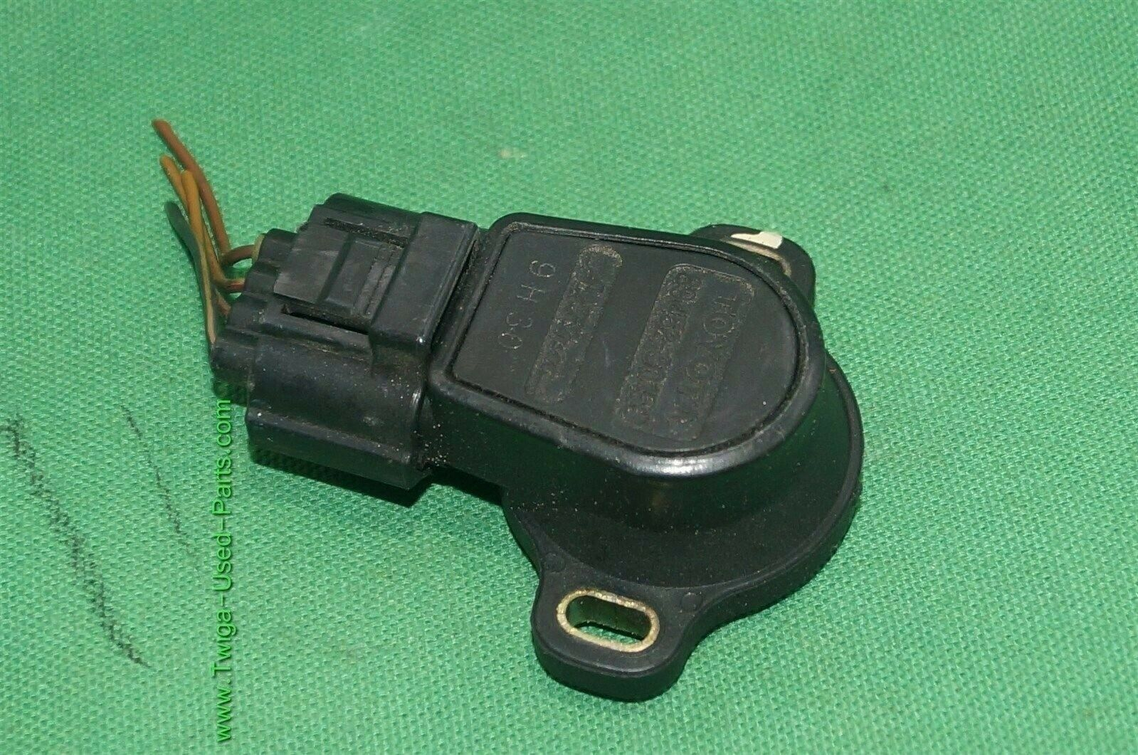 Lexus Toyota Accelerator Intake Throttle Position Sensor TPS 89452-30150