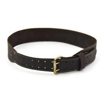 "Style n Craft  74055 - 3"" Tapered Long Work Belt - Heavy Top Grain Oiled... - $32.99"
