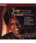 Jessye Norman - Sacred Songs ~ Ave Maria, Amazing Grace, etc.. - €14,85 EUR