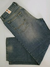 Boys American Eagle Jeans 10.5 loose fit image 2