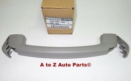 NEW 2004-2015 Nissan Titan or Armada Roof Assist Gray Grip Pull Handle, OEM - $54.95