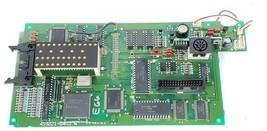 ALLEN BRADLEY 459221-0443 PC BOARD 4592210443 image 1