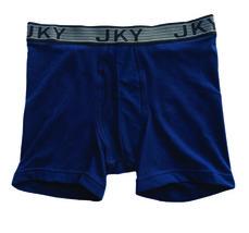 Jockey 5942 Men's JKY Sport Cotton Boxer Brief - $7.99