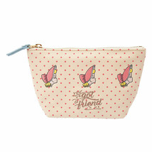 Disney Store ACCOMMODE Bo Peep Pouch Close Point Cosmetic Case Bag - $74.25