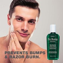GiGi No Bump Skin Smoothing Topical Solution for after shaving, waxing or laser  image 2