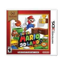 Nintendo Super Mario 3D 3DS - $37.56