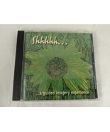 Shhhhh A Guided Imagery Experience CD - $13.45
