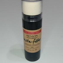Revlon Photoready Insta-Filter Foundation - #330 Natural Tan - $7.75