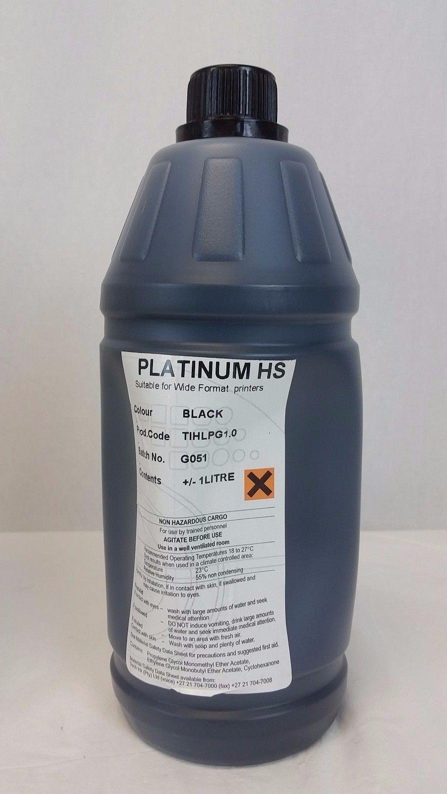 TechInk Platinum HS Digital Printing Ink and 50 similar items