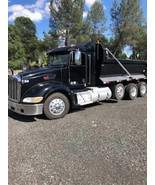 2011 PETERBILT 386 For Sale In Shasta Lake, California 96019 - $80,000.00