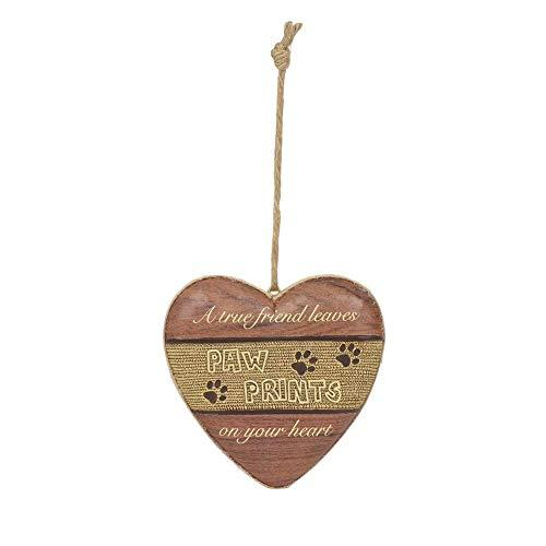 Primary image for Department56 Take Enesco Pet Heart, Multicolor