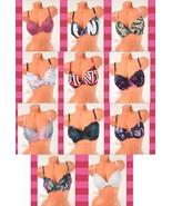 PINK VICTORIA'S SECRET Wear Everywhere / Date Molded Push-up Bra 34D Und... - $20.39+