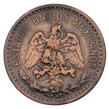 1906 Mexico 2 Centavos in Extra Fine Condition KM #419 - $24.75