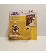 1996 Starting Lineup Figure Patrick Roy Colorado Avalanche. New sealed - $10.00