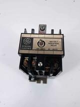 General Electric CR120B080 ser.A NEMA A600 P300 Relay 120V Coil - $37.24