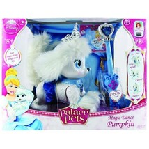 Kid Toys for Girls Disney Princess Cinderella Puppy Dance Pumpkin Magic ... - $65.33