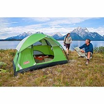 Green 2-Person Sundome Tent - $73.72
