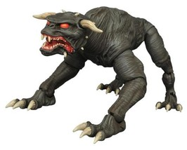 Diamond Select Toys Ghostbusters Terror Dog Action Figure  - $32.27