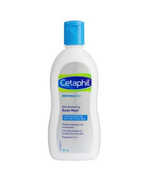 Cetaphil Skin Restoring Body Wash 295ml For Very Dry & Itchy Skin FREE S... - $58.99