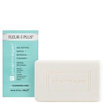 Pharmagel Fleur-5 Plus® Cleansing Bar, 5.3oz