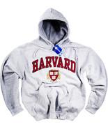 Harvard Hoodie Sweatshirt University Classic Law Medical Dental School Apparel - $34.99